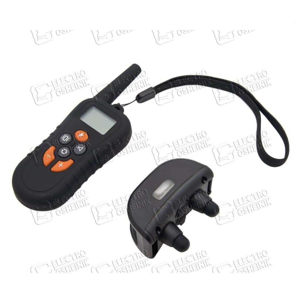 Электронный ошейник для дрессировки собак P-919 - 3